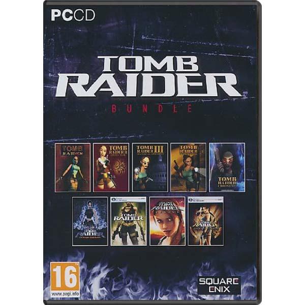 Tomb Raider Bundle PC