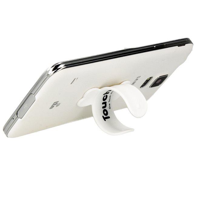 Touch-U-silikonový stojan pro Váš smartphone