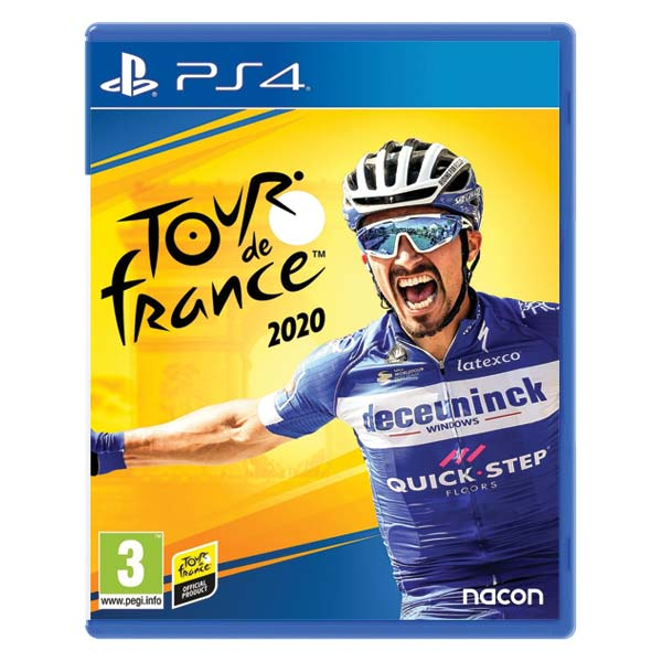 Tour de France 2020 PS4