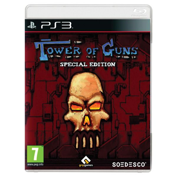 Tower of Guns (Special Edition) PS3