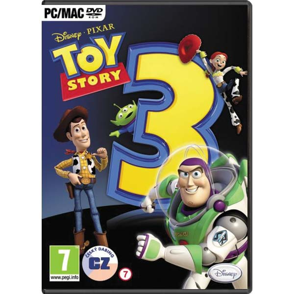 Toy Story 3 PC