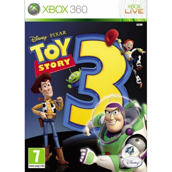 Toy Story 3 XBOX 360