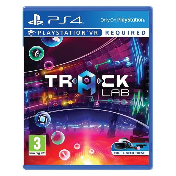 Track Lab PS4