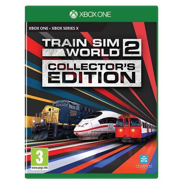 Train Sim World 2 (Collector 'Edition)