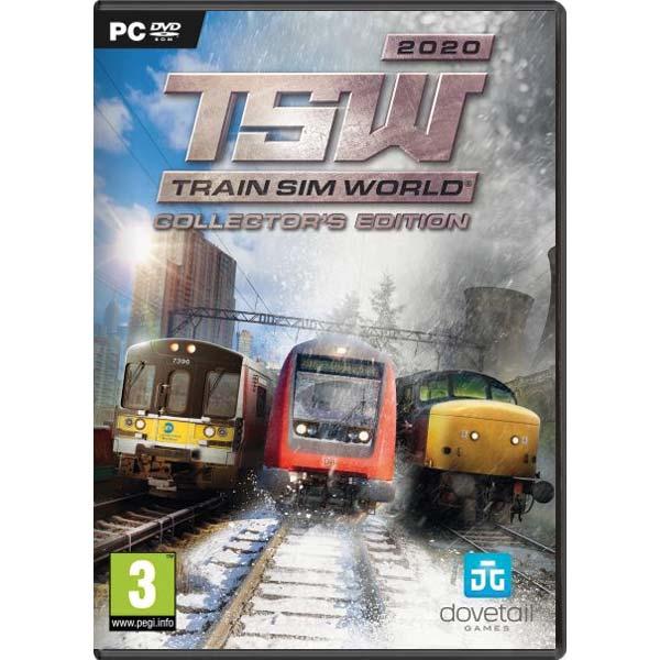 Train Sim World 2020 (Collector 'Edition) PC