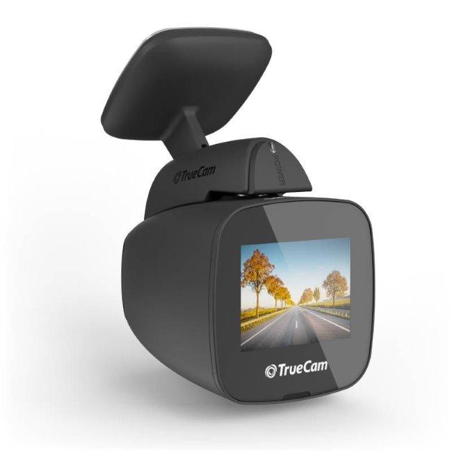 TrueCam H5-profesionální Full HD Autokamera-rozbalené zboží