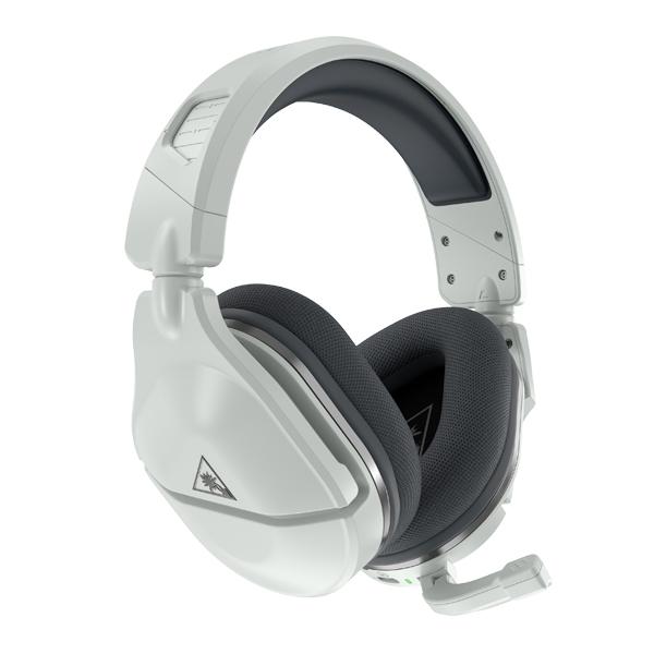 Turtle Beach Stealth 600 Gen 2, headset pre Xbox Series X/S a Xbox One, biele