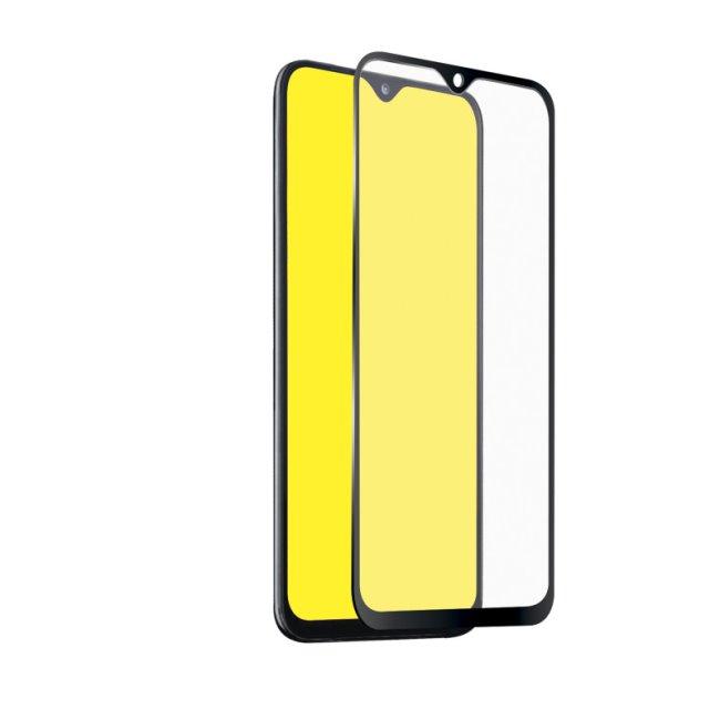Tvrzené sklo SBS Full Cover pro Samsung Galaxy A41-A415F černé