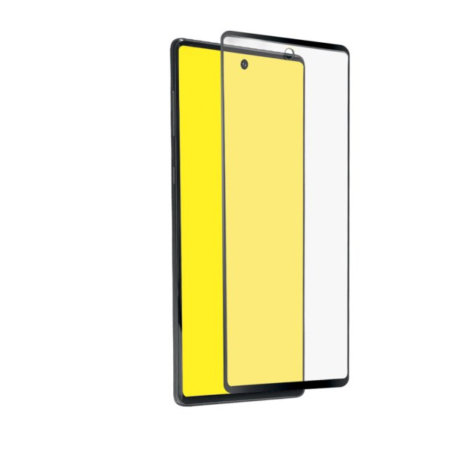 Tvrzené sklo SBS Full Cover pro Samsung Galaxy Note 10 Lite-N770F, black