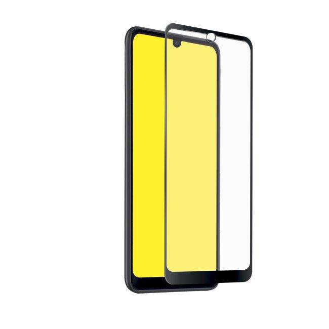 Tvrzené sklo SBS Full Cover pro Xiaomi Redmi 8A/Redmi 8, black