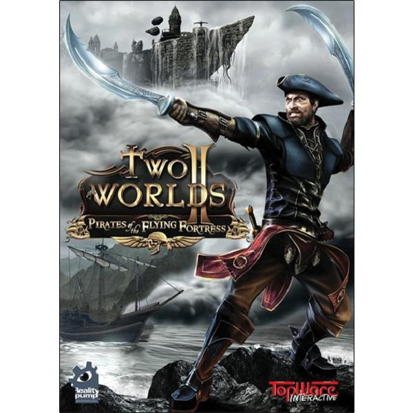 Two Worlds 2: Pirates of the Flying Fortress CZ PC