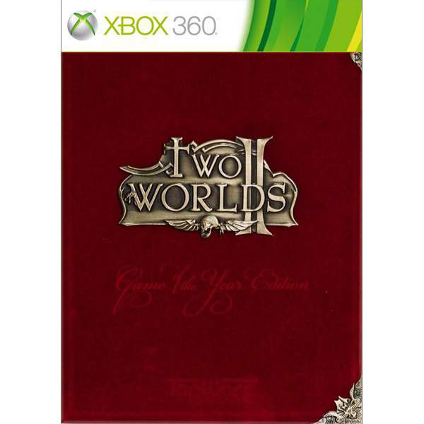 Two Worlds 2 (Velvet Game of the Year Edition) XBOX 360
