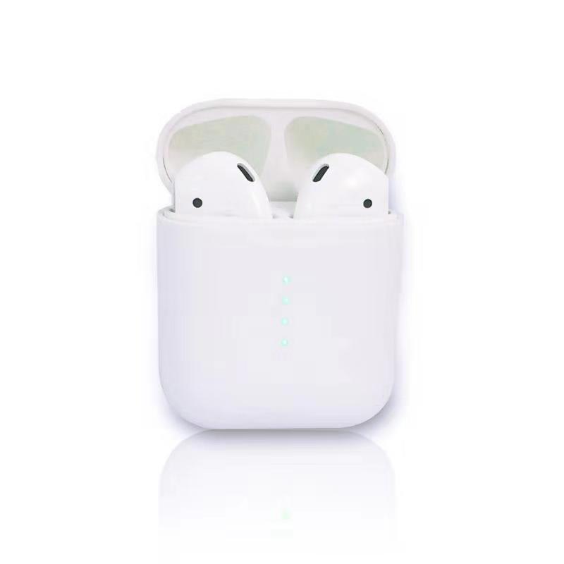 TWS i10 bezdrátová bluetooth sluchátka, Airpods styl