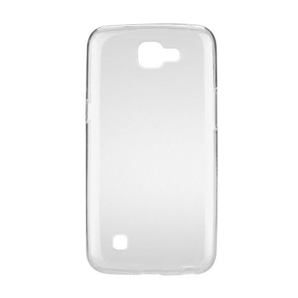 Ultra tenké pouzdro pro LG K4-K120, Transparent