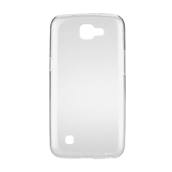 Ultra tenké pouzdro pro LG K5-X220, Transparent