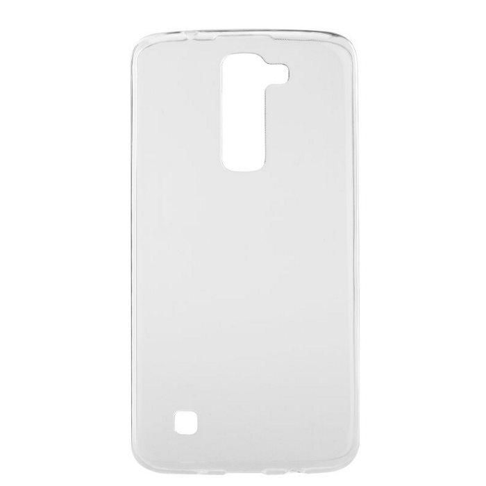 Ultra tenké pouzdro pro LG K7-X210, Transparent