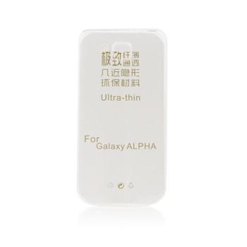 Ultra tenké pouzdro pro Samsung Galaxy A5 2016-A510F, Transparent