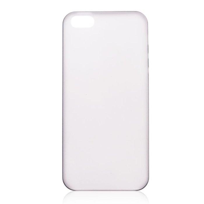 Ultra tenké pouzdro pro Samsung Galaxy Note 4-N910F, Transparent