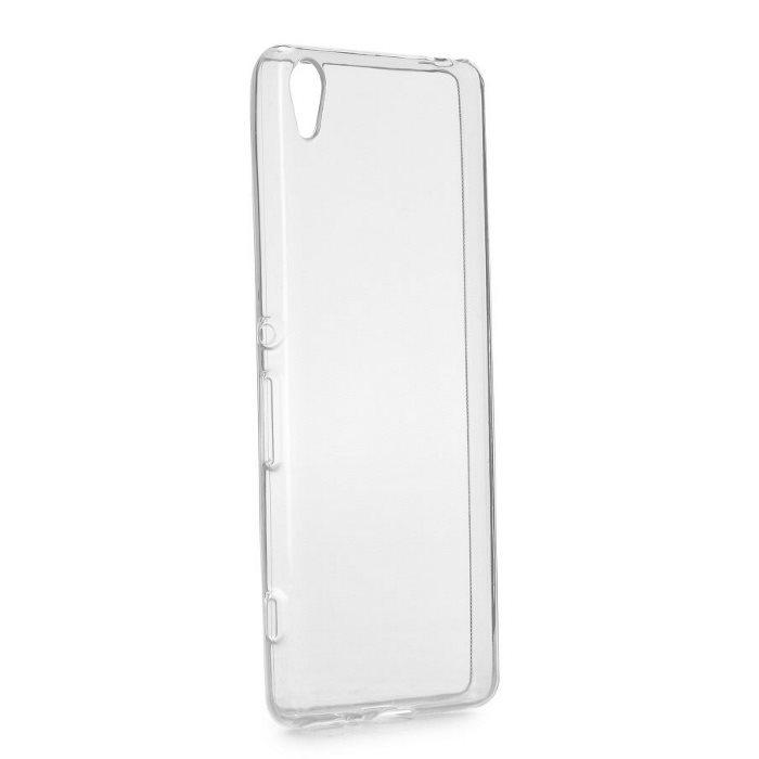 Ultra tenké pouzdro pro Sony Xperia XA1 Ultra-G3221, Transparent
