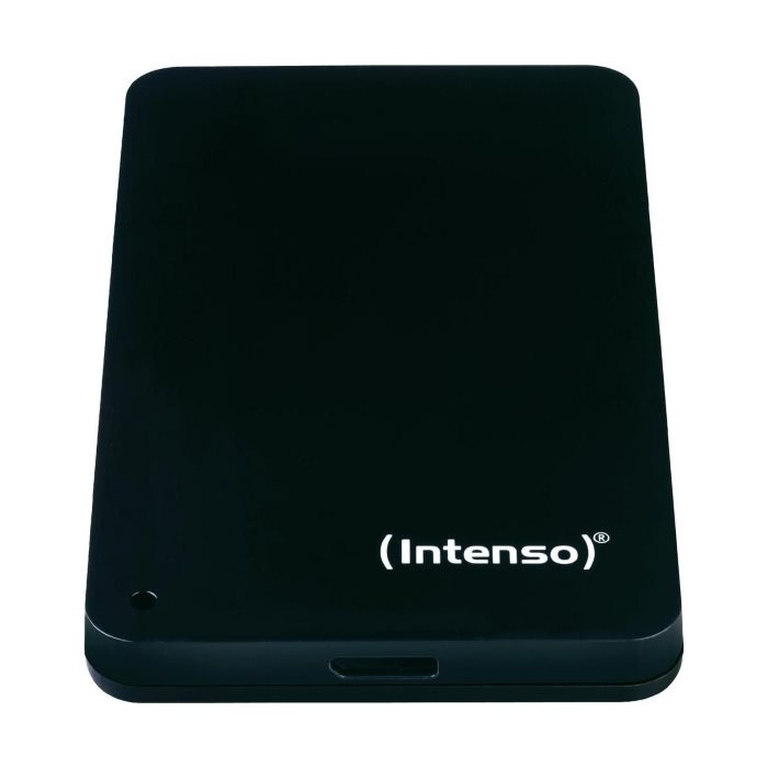 "Ultra tenký přenosný HDD Intenso MemoryBlade 2.5"", 500 GB, USB 3.0"