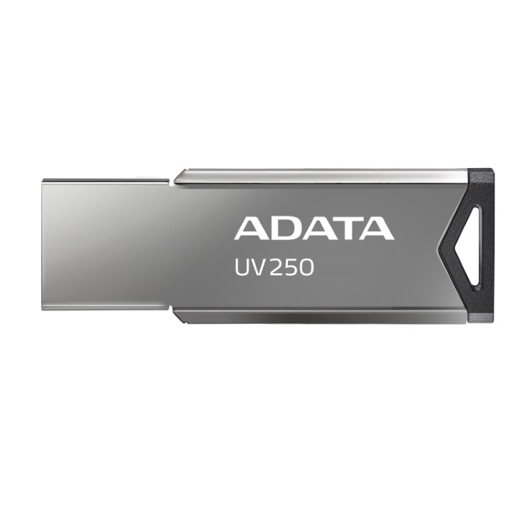 USB klíč A-DATA UV250, 64GB (AUV250-64G-RBK)
