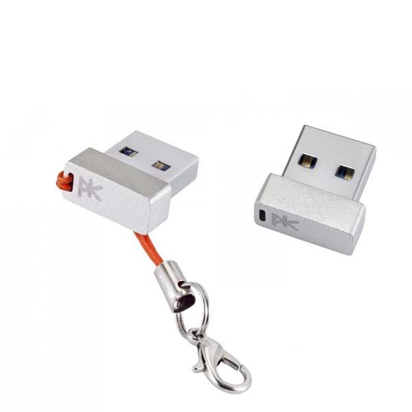 USB klíč PKparis K'1, 32 GB, USB 3.0-rychlost čtení až 120 MB/s