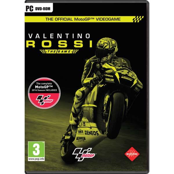 Valentino Rossi: The Game PC
