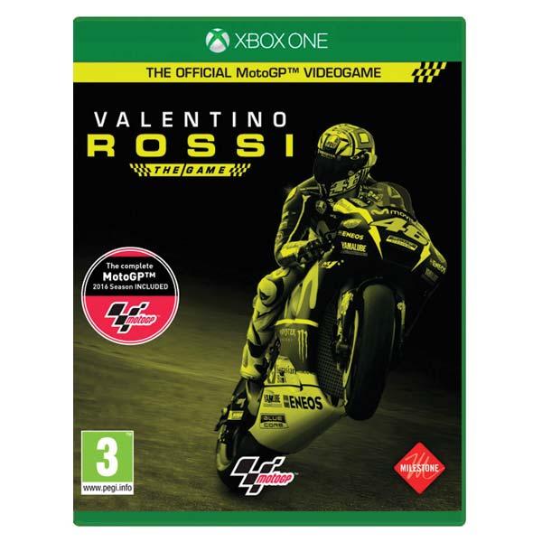 Valentino Rossi: The Game XBOX ONE