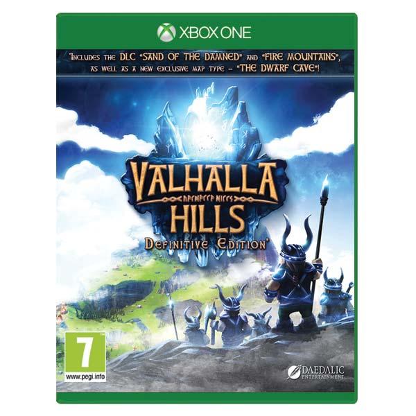 Valhalla Hills (Definitive Edition) XBOX ONE