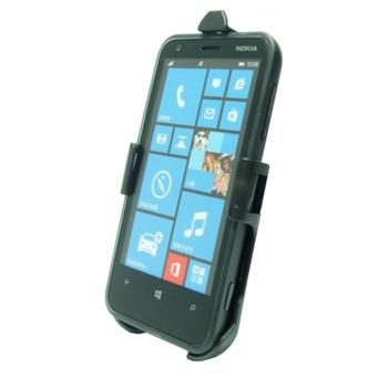 Vanička na držák Fixer a Haicom pro Nokia Lumia 630