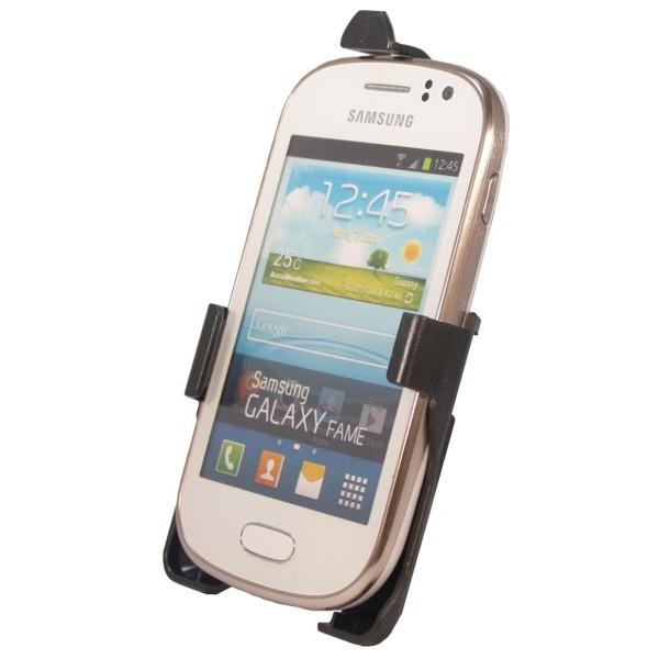 Vanička na držák Fixer a Haicom pro Samsung Galaxy Fame-S6810