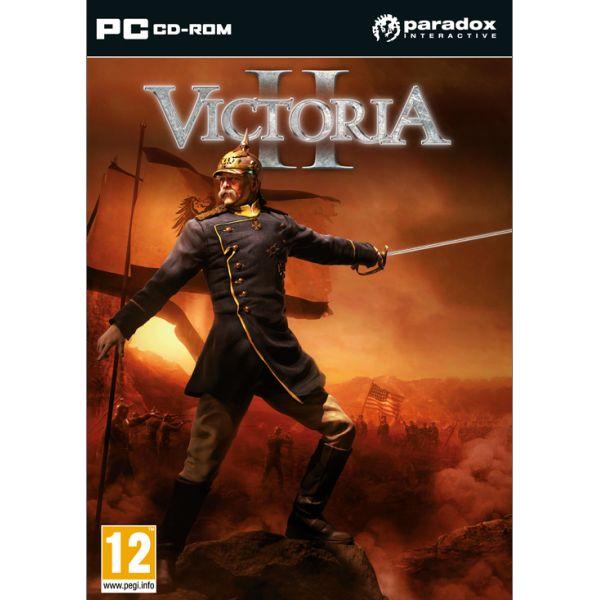 Victoria 2 PC