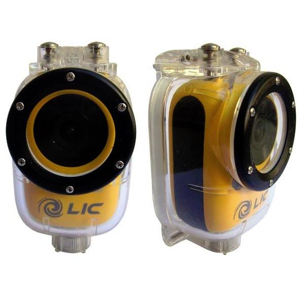 Liquid Image vodotěsné pouzdro pro EGO HD