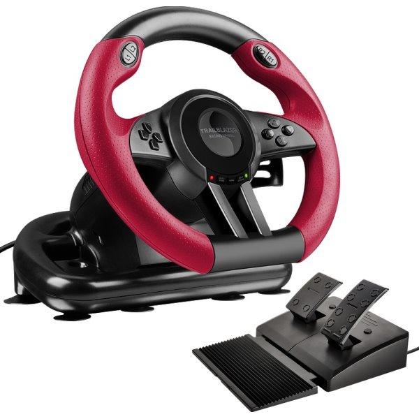 Volant Speedlink Trailblazer Racing Wheel pro Xbox One/PC