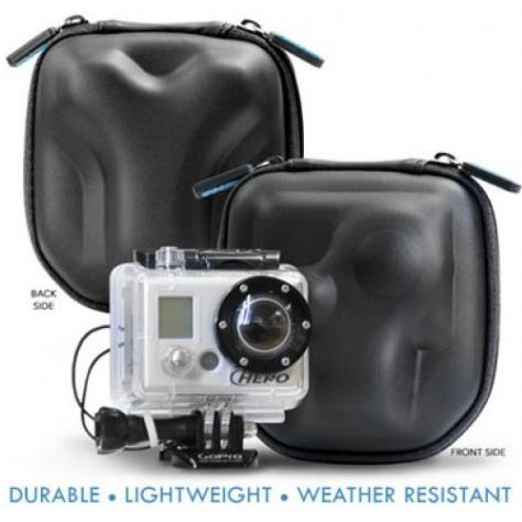 Wamba Buffa GoPro Case-pouzdro pro GoPro Hero HD a HD Hero2