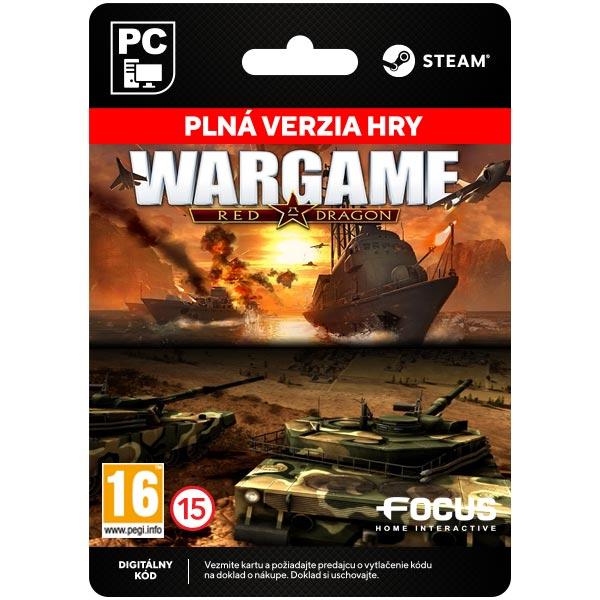 Wargame 3: Red Dragon [Steam]