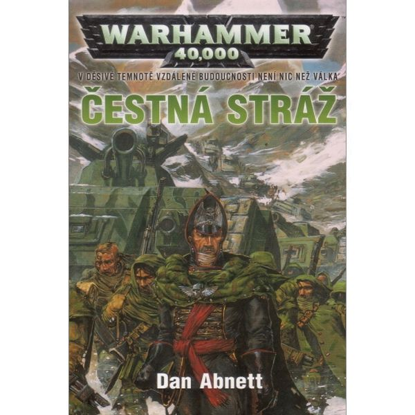 Warhammer 40,000: Čestná stráž