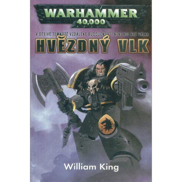 Warhammer 40,000: Hvězdný vlk