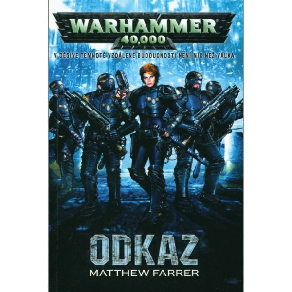 Warhammer 40,000: Odkaz