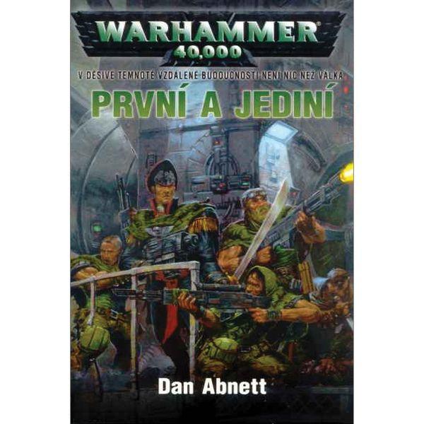 Warhammer 40,000: První a jediní