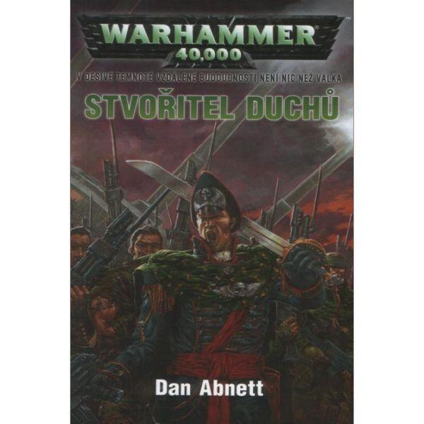 Warhammer 40,000: Stvořitel duchů