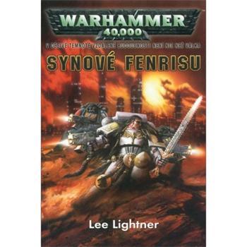 Warhammer 40,000: Synové Fenrisu