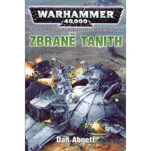 Warhammer 40,000: Zbraně Tanith