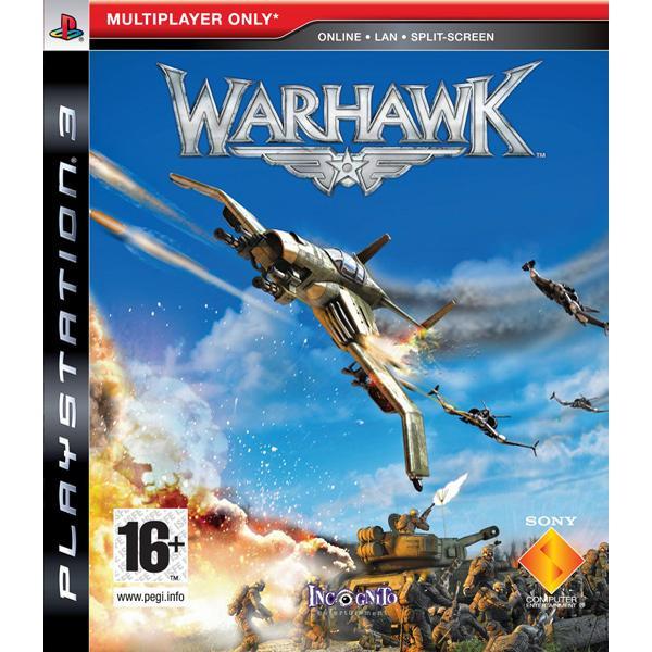 War Hawk PS3