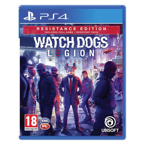 Watch Dogs: Legion (Resistance Edition)