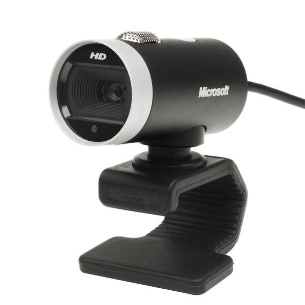 Webová kamera Microsoft LifeCam Cinema