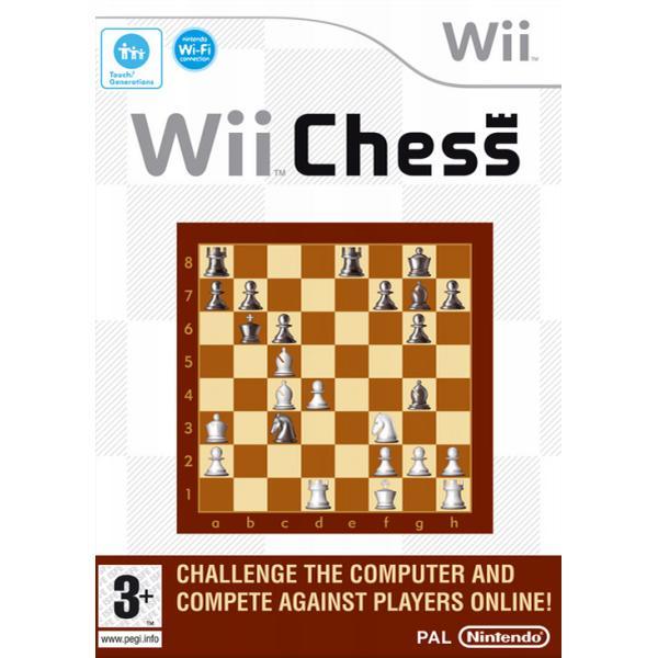 Wii Chess Wii