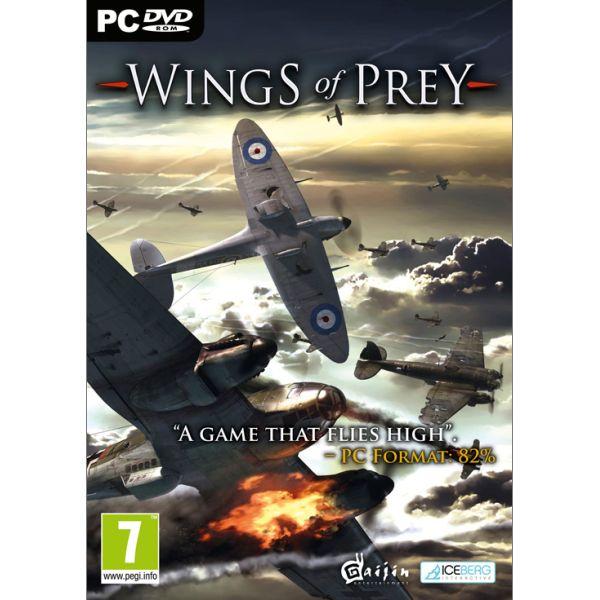 Wings of Prey PC
