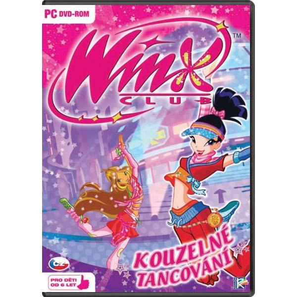 WinX Club: Kouzelné tancování CZ PC