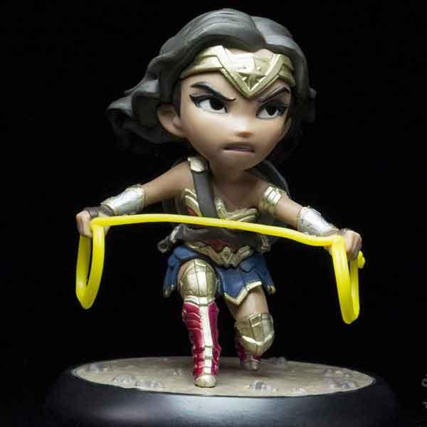 Wonder Women Q-Figure 10 cm